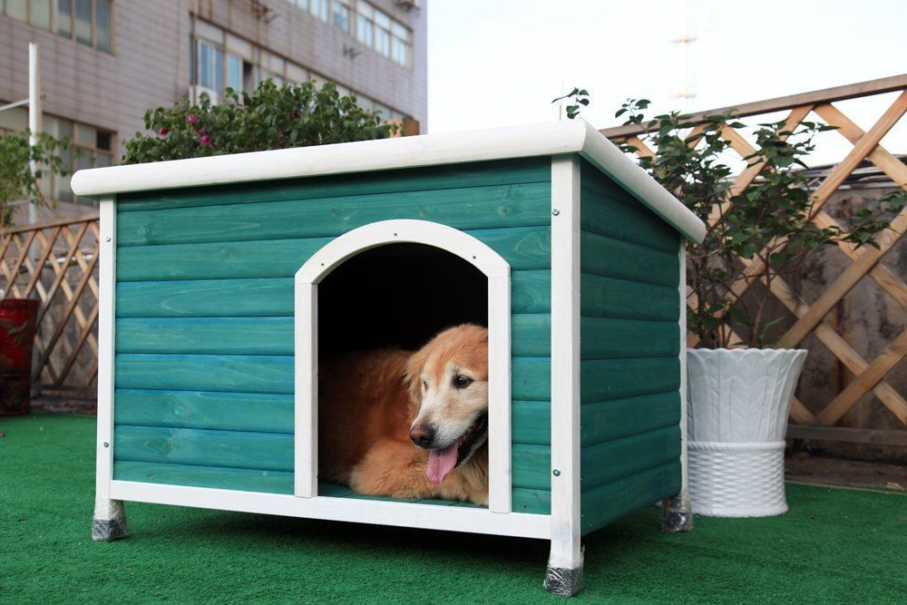 Petsfit Outdoor kennel