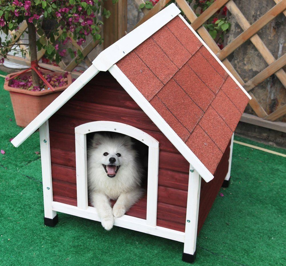 Petsfit Wood kennel